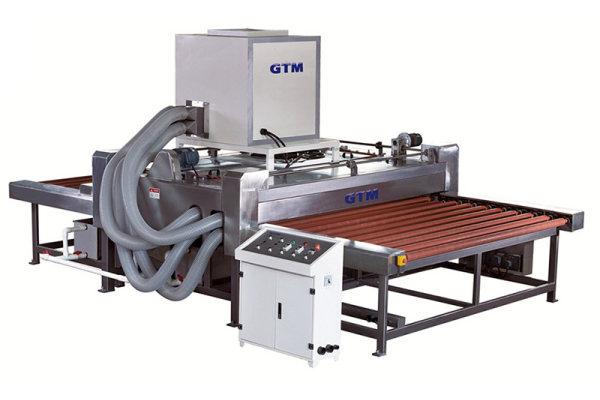 GX25B Glass Washing machine
